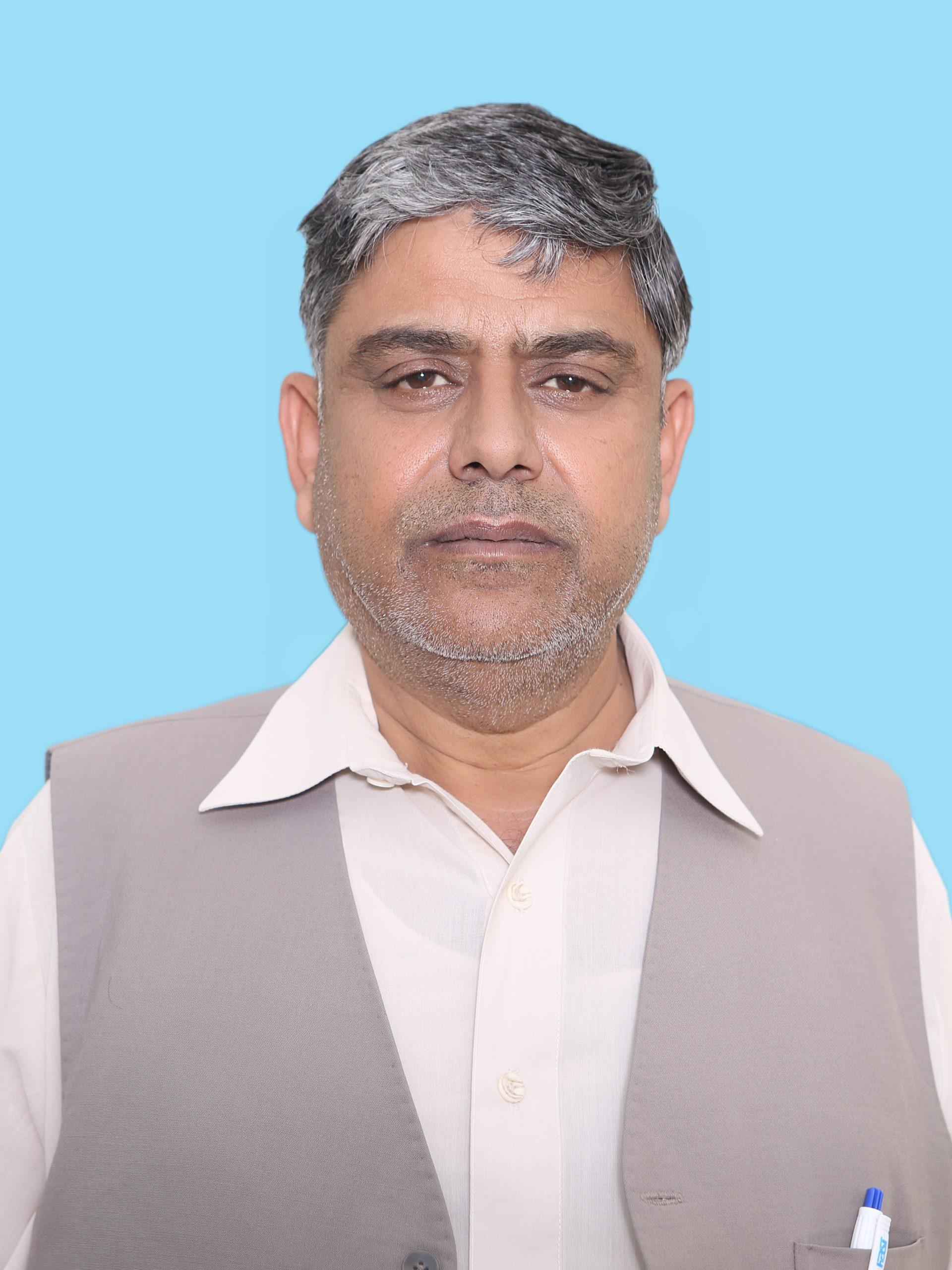 Muhammad Babar Khan