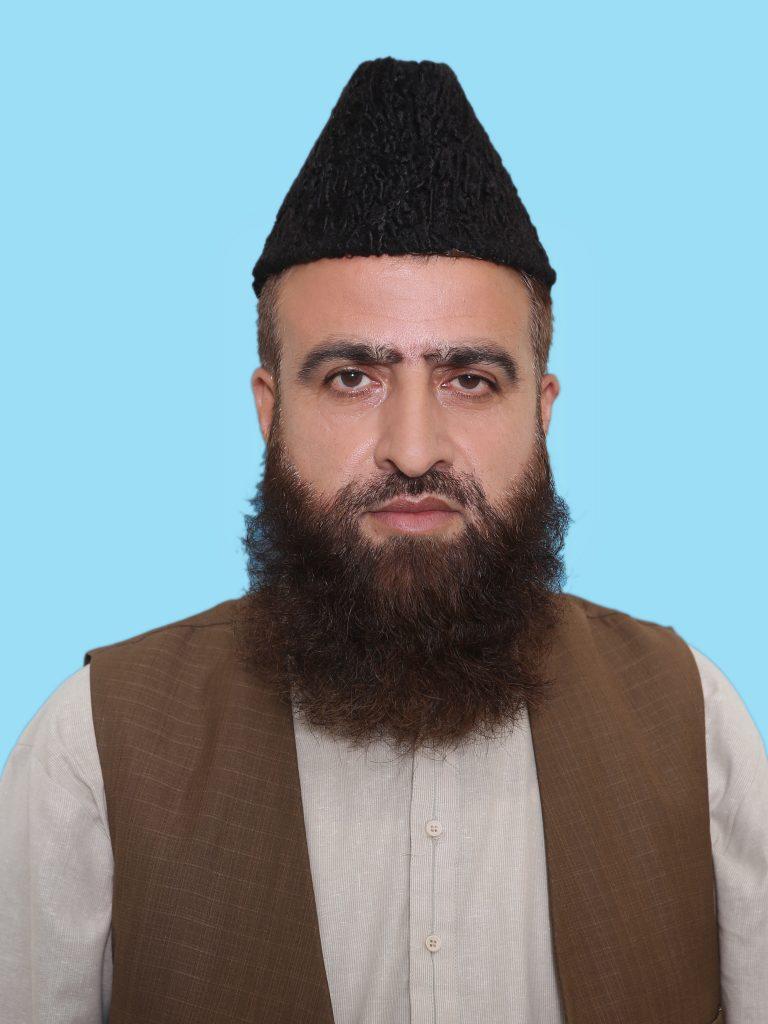 File Photo of Atiq Ur Rehman Butt