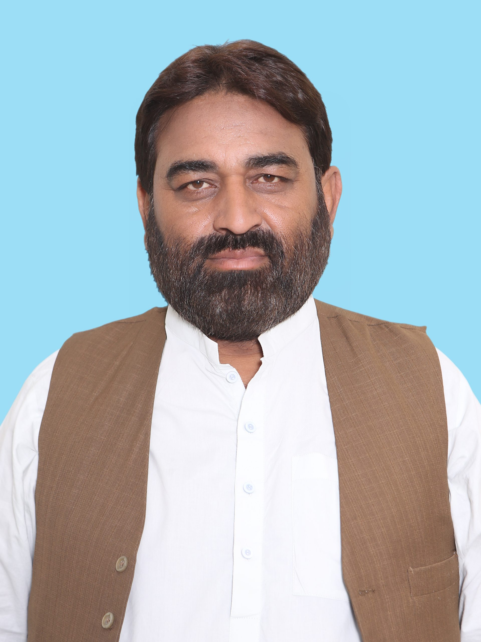 Aftab Hayat