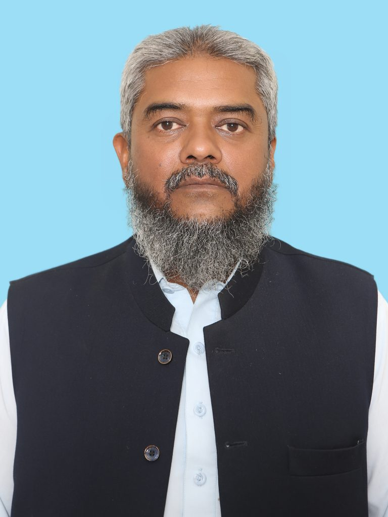 File Photo of Dr. Taha Hassan