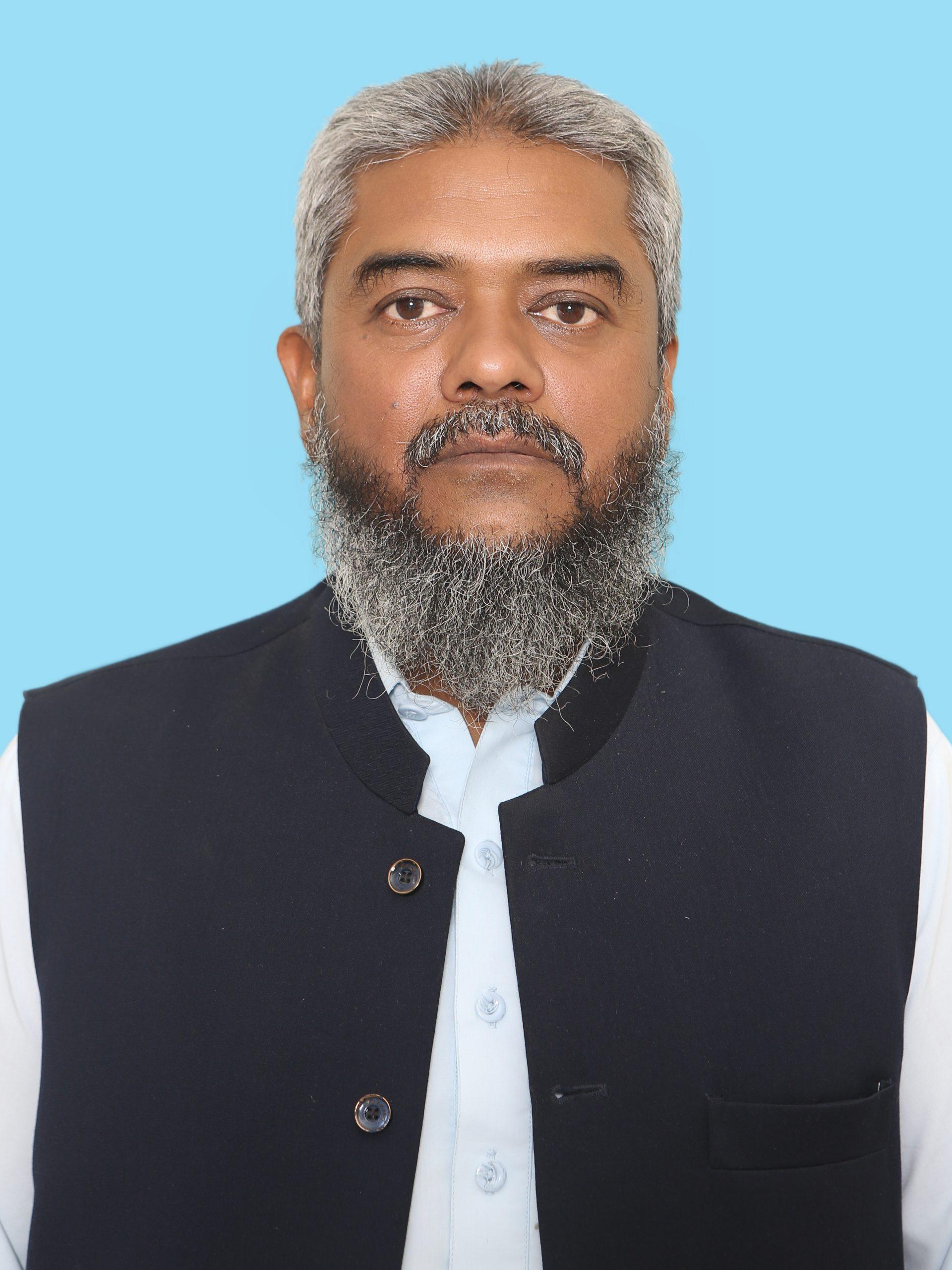 Dr. Taha Hassan