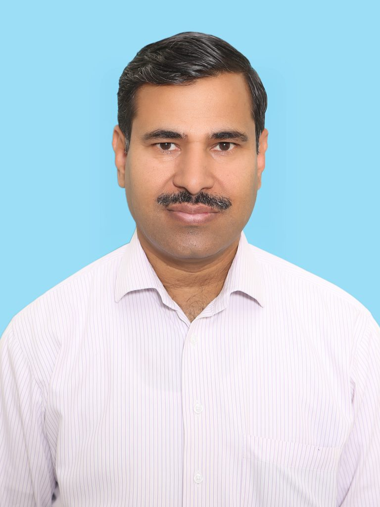 File Photo of Dr. Sher Ali