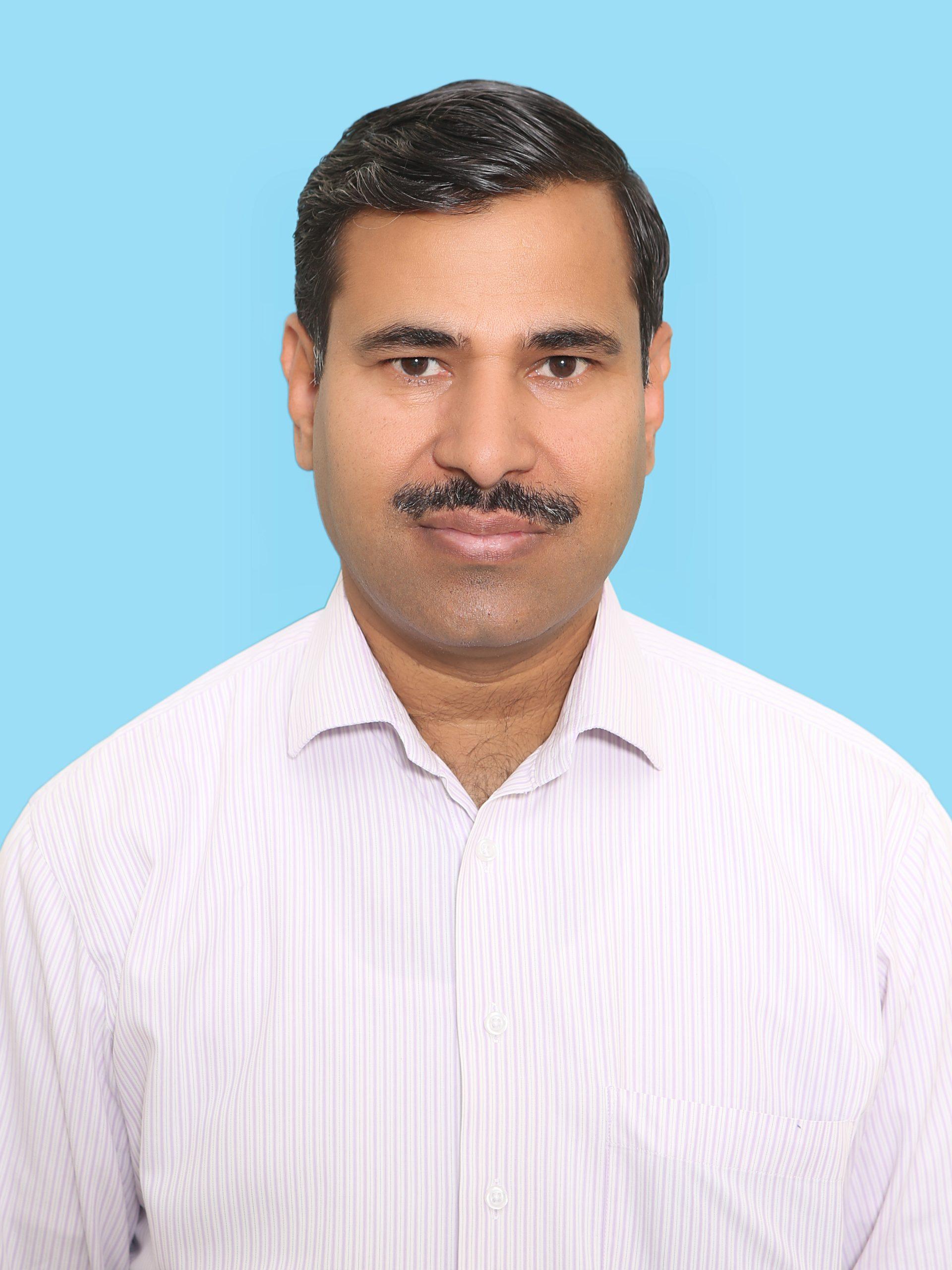 Dr. Sher Ali