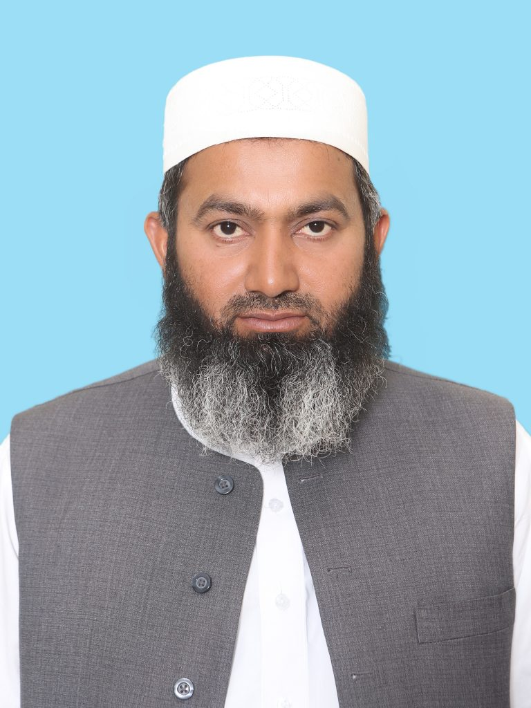 File Photo of Muhammad Ismail