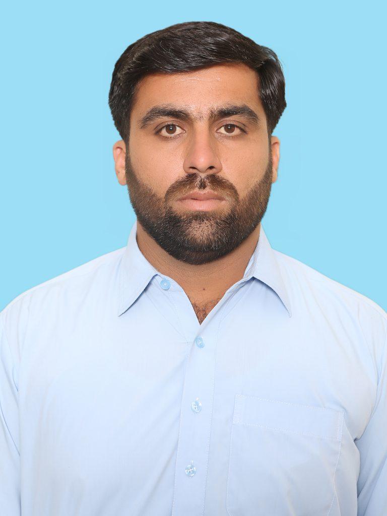 File Photo of Sajid Iqbal