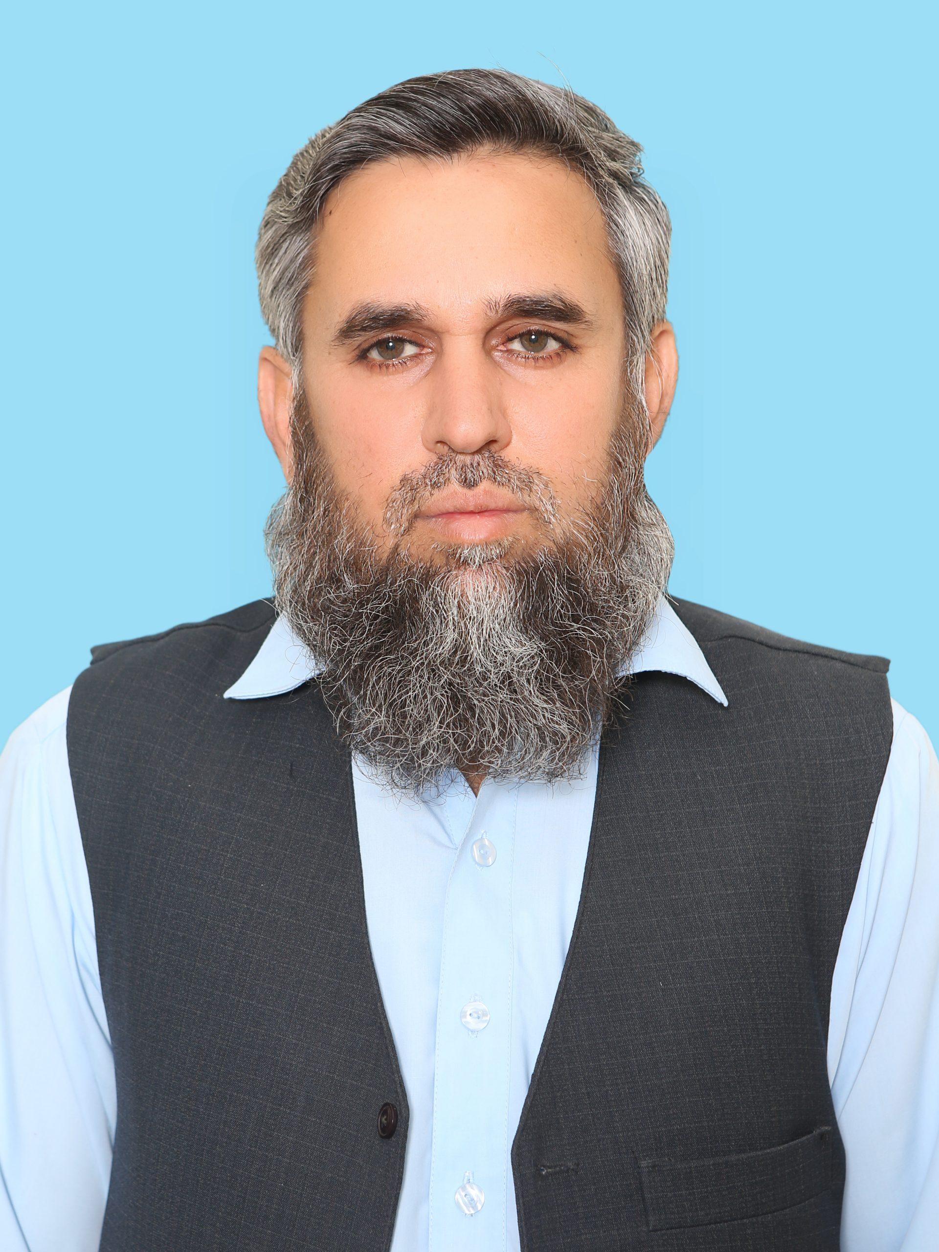 Dr. Gulzar Khan