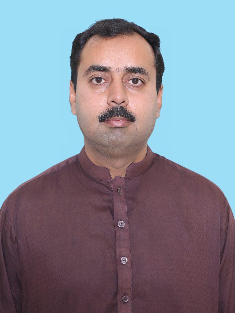 File Photo of Arif Ali Bhutto