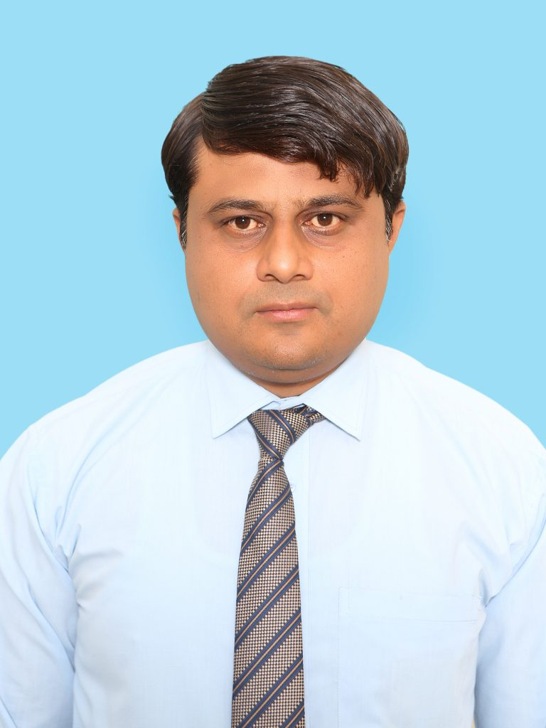 File Photo of Muhammad Raza Hussain