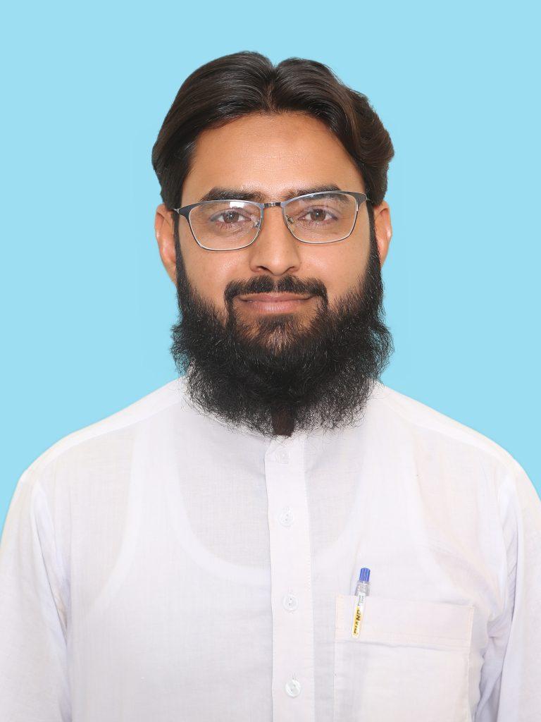 File Photo of Noman Abbas