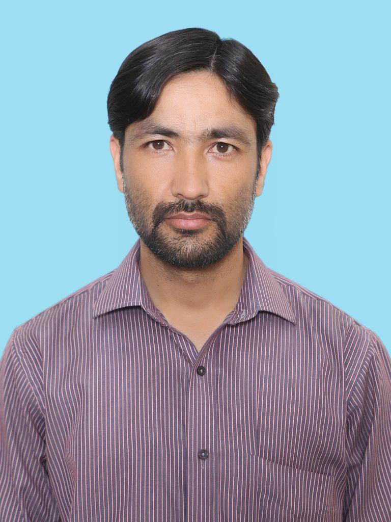 File Photo of Dr. Jabir Hussain