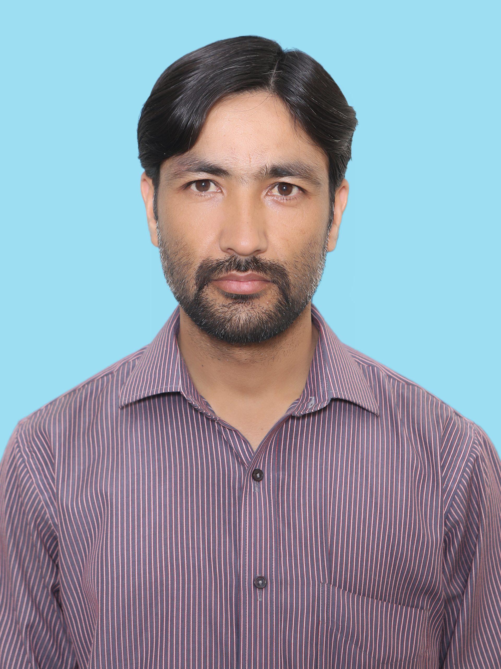 Dr. Jabir Hussain