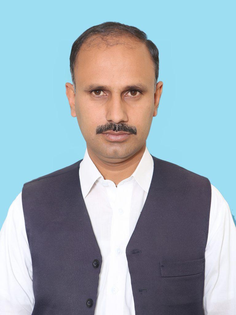 File Photo of Munawar Iqbal