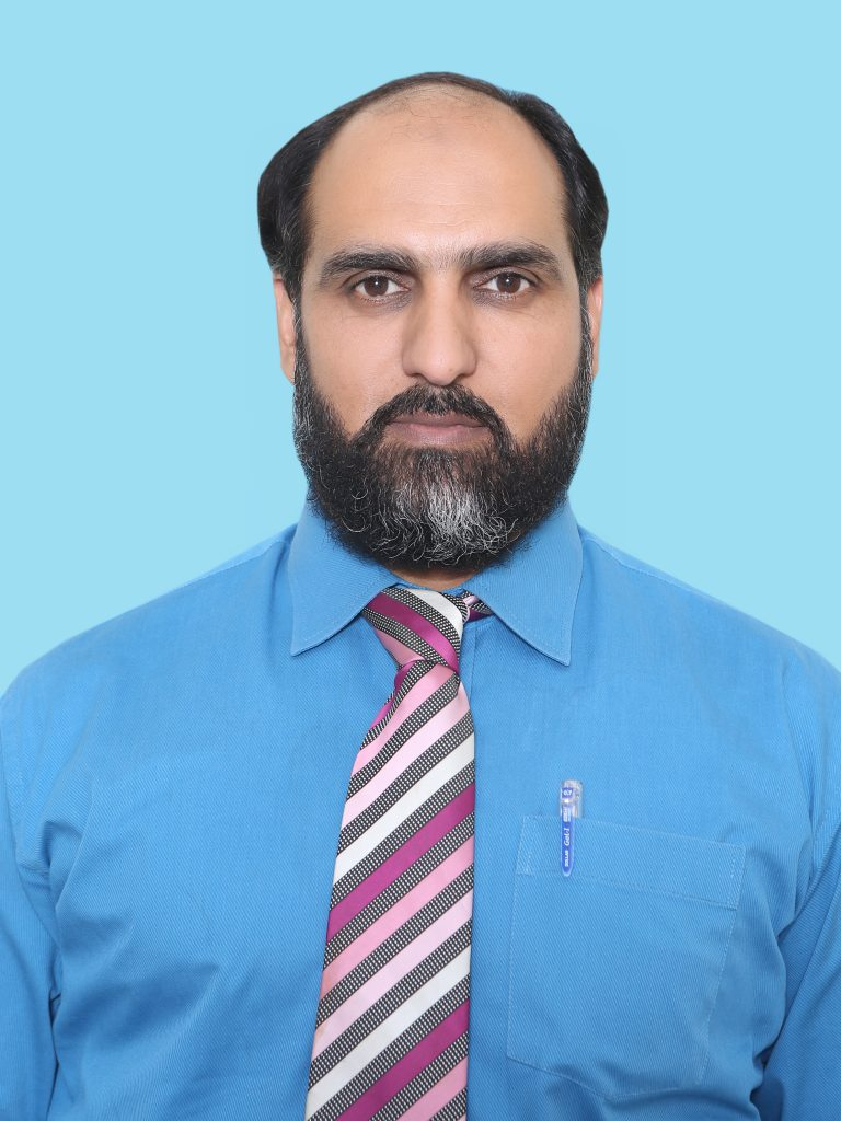File Photo of Waseem Ahmed