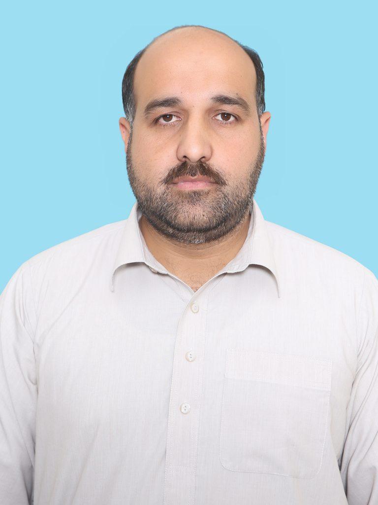 File Photo of Imran Qayyum